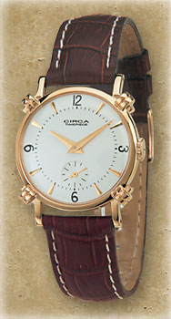 Circa 1940s vintage watch style CT104R