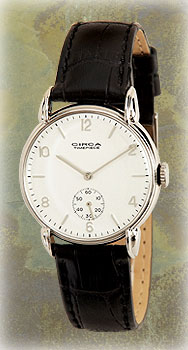 Circa 1950's Vintage Watch Style CT114RP