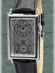 Circa 1930's Vintage Watch Design